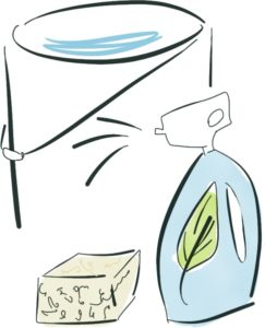 Nettoyage professionnel à nantes